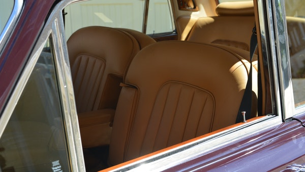 1976 Rolls-Royce Silver Shadow For Sale (picture 74 of 161)