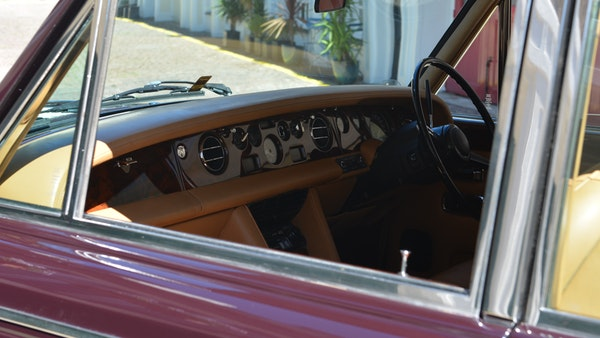 1976 Rolls-Royce Silver Shadow For Sale (picture 75 of 161)
