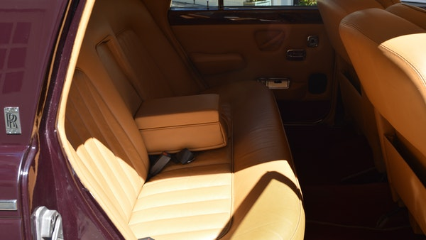 1976 Rolls-Royce Silver Shadow For Sale (picture 90 of 161)