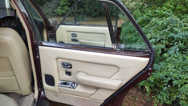 1981 Rolls Royce Silver Spirit For Sale (picture 36 of 147)