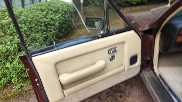 1981 Rolls Royce Silver Spirit For Sale (picture 95 of 147)