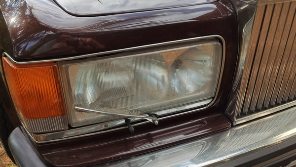 1981 Rolls Royce Silver Spirit For Sale (picture 64 of 147)