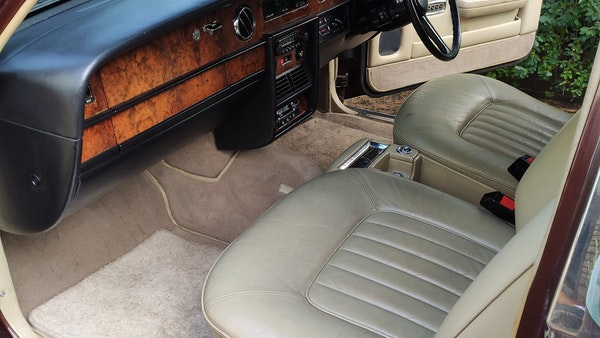 1981 Rolls Royce Silver Spirit For Sale (picture 35 of 147)