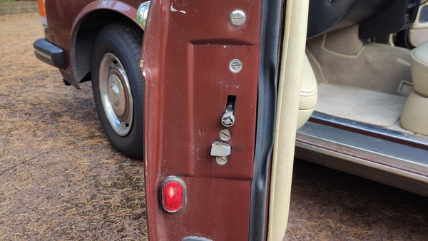 1981 Rolls Royce Silver Spirit For Sale (picture 97 of 147)