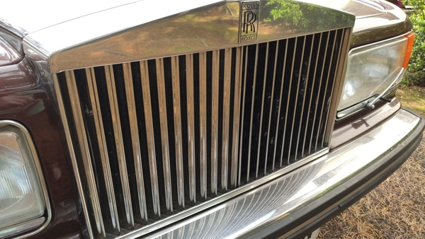 1981 Rolls Royce Silver Spirit For Sale (picture 65 of 147)