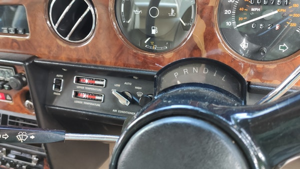 1981 Rolls Royce Silver Spirit For Sale (picture 30 of 147)