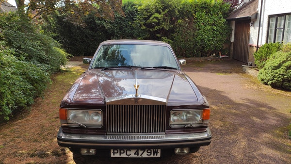 1981 Rolls Royce Silver Spirit For Sale (picture 7 of 147)