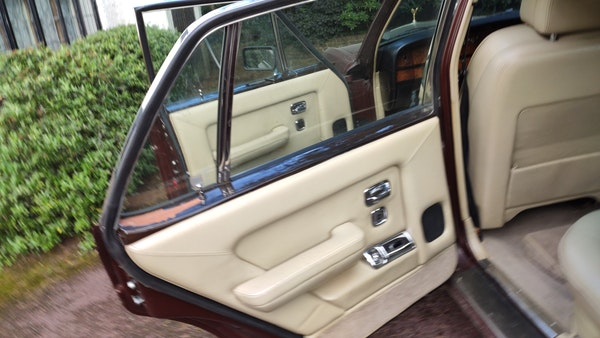 1981 Rolls Royce Silver Spirit For Sale (picture 41 of 147)