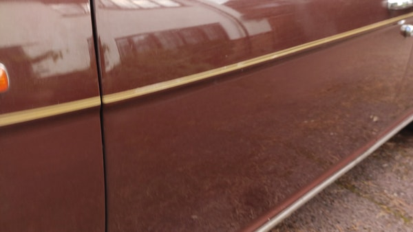 1981 Rolls Royce Silver Spirit For Sale (picture 89 of 147)