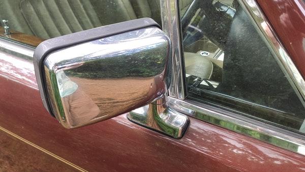 1981 Rolls Royce Silver Spirit For Sale (picture 58 of 147)