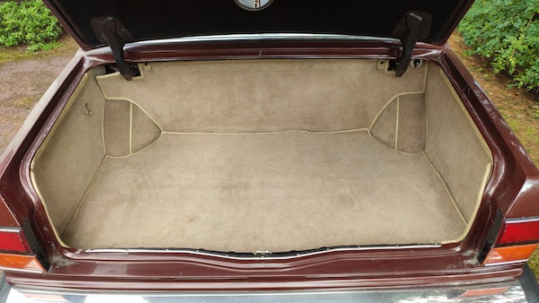 1981 Rolls Royce Silver Spirit For Sale (picture 72 of 147)