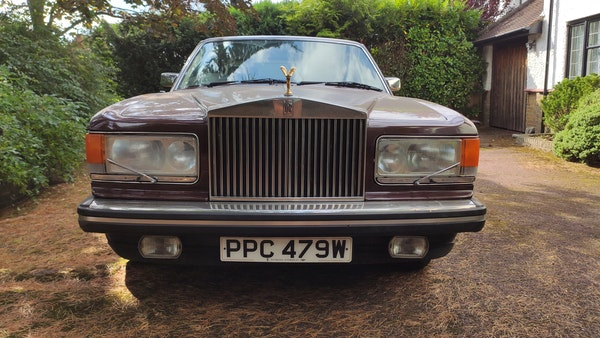 1981 Rolls Royce Silver Spirit For Sale (picture 6 of 147)