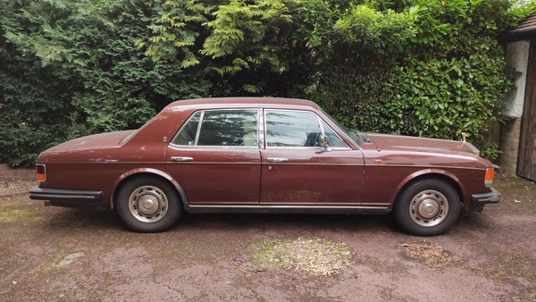 1981 Rolls Royce Silver Spirit For Sale (picture 10 of 147)