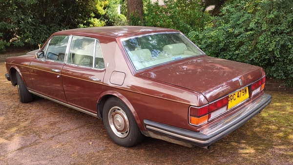 1981 Rolls Royce Silver Spirit For Sale (picture 13 of 147)