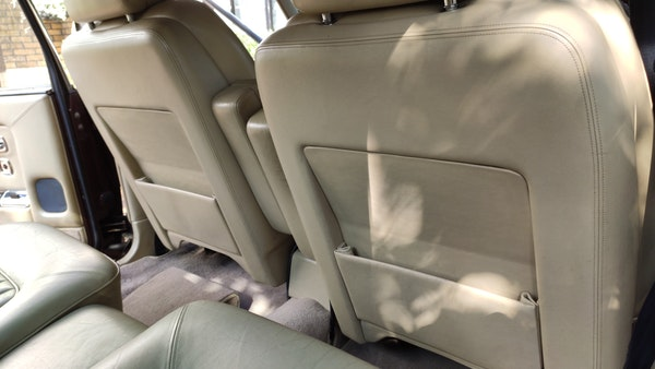 1981 Rolls Royce Silver Spirit For Sale (picture 31 of 147)