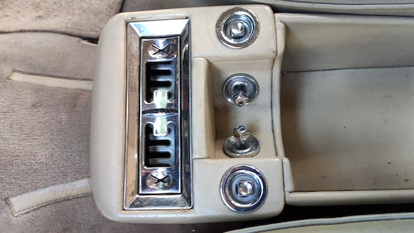 1981 Rolls Royce Silver Spirit For Sale (picture 38 of 147)