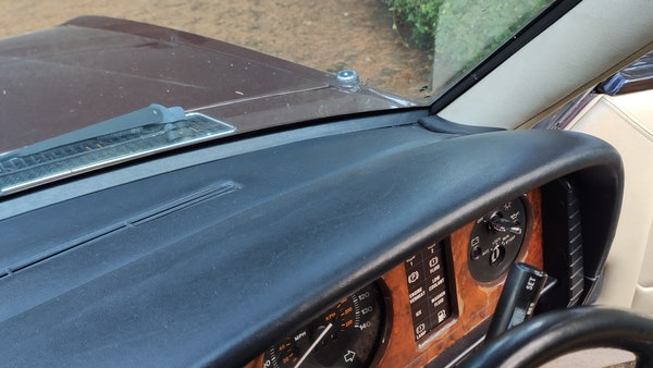 1981 Rolls Royce Silver Spirit For Sale (picture 101 of 147)