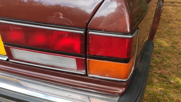 1981 Rolls Royce Silver Spirit For Sale (picture 54 of 147)
