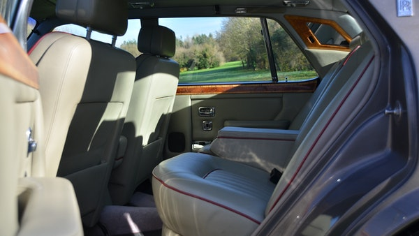 1986 Rolls-Royce Silver Spirit For Sale (picture 49 of 121)