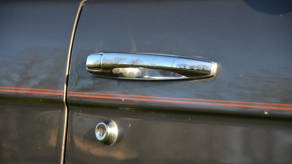 1986 Rolls-Royce Silver Spirit For Sale (picture 69 of 121)