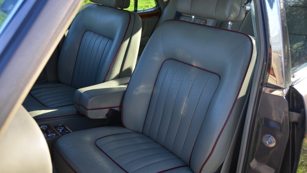 1986 Rolls-Royce Silver Spirit For Sale (picture 46 of 121)