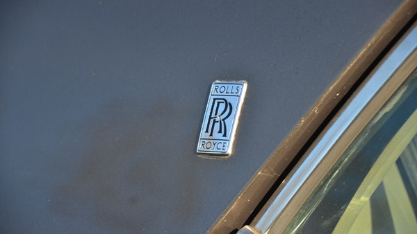1986 Rolls-Royce Silver Spirit For Sale (picture 53 of 121)