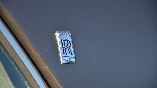 1986 Rolls-Royce Silver Spirit For Sale (picture 52 of 121)