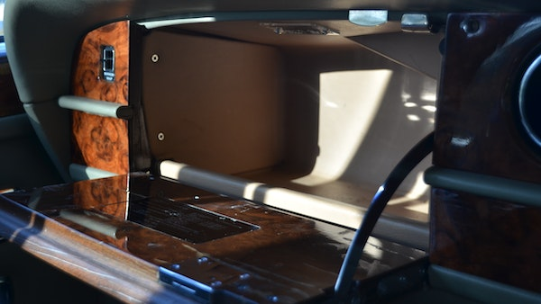 1986 Rolls-Royce Silver Spirit For Sale (picture 35 of 121)