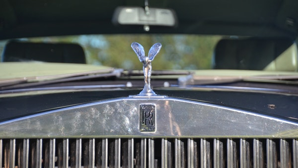 1986 Rolls-Royce Silver Spirit For Sale (picture 54 of 121)