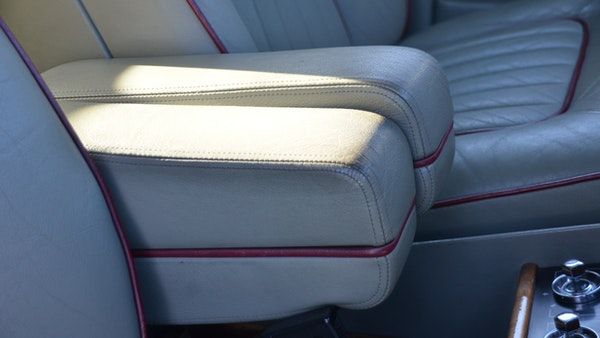 1986 Rolls-Royce Silver Spirit For Sale (picture 50 of 121)