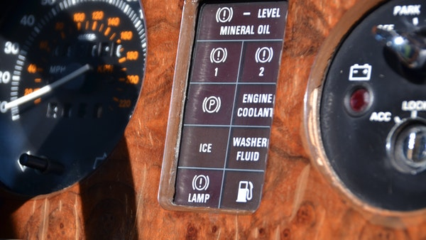 1986 Rolls-Royce Silver Spirit For Sale (picture 27 of 121)