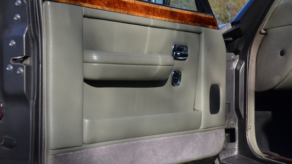 1986 Rolls-Royce Silver Spirit For Sale (picture 43 of 121)