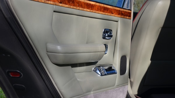 1986 Rolls-Royce Silver Spirit For Sale (picture 44 of 121)