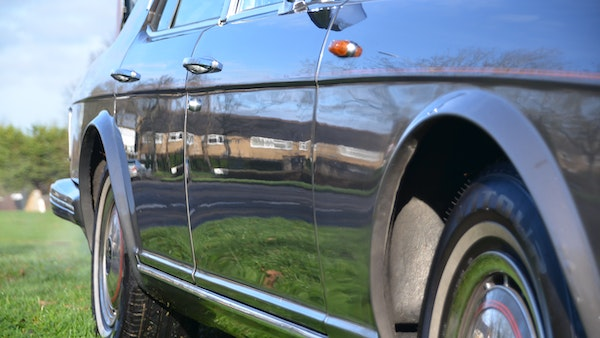 1986 Rolls-Royce Silver Spirit For Sale (picture 63 of 121)