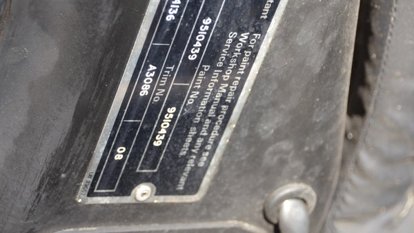 1986 Rolls-Royce Silver Spirit For Sale (picture 92 of 121)