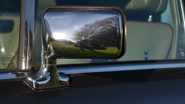 1986 Rolls-Royce Silver Spirit For Sale (picture 67 of 121)