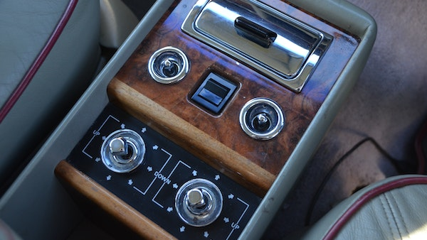1986 Rolls-Royce Silver Spirit For Sale (picture 34 of 121)