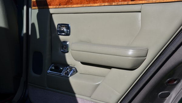 1986 Rolls-Royce Silver Spirit For Sale (picture 45 of 121)