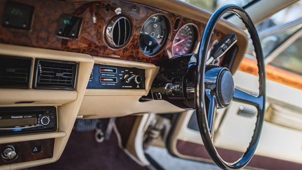 NO RESERVE! - 1988 Rolls Royce Silver Spirit For Sale (picture 20 of 95)