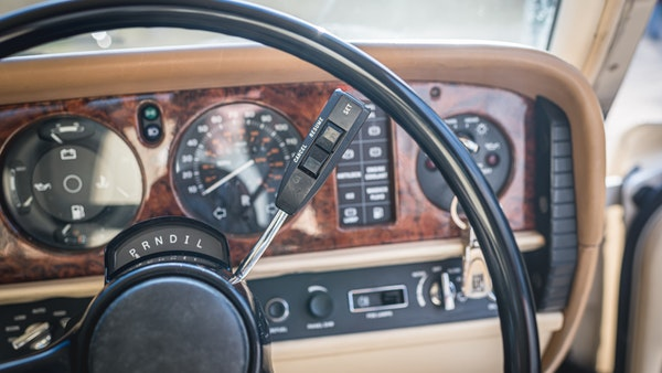 NO RESERVE! - 1988 Rolls Royce Silver Spirit For Sale (picture 17 of 95)