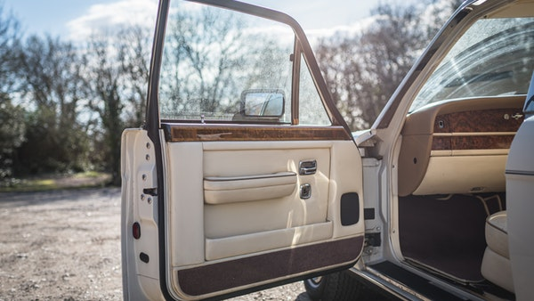 NO RESERVE! - 1988 Rolls Royce Silver Spirit For Sale (picture 28 of 95)