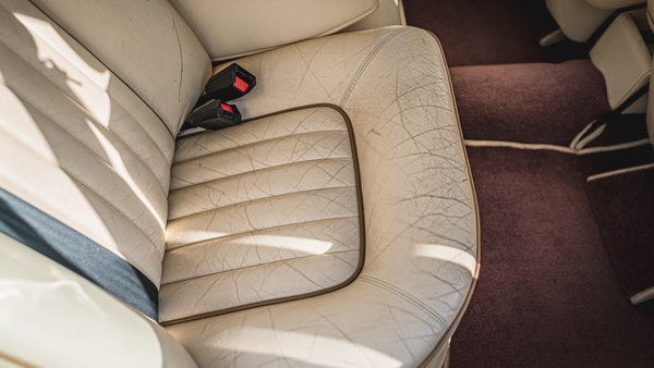 NO RESERVE! - 1988 Rolls Royce Silver Spirit For Sale (picture 37 of 95)