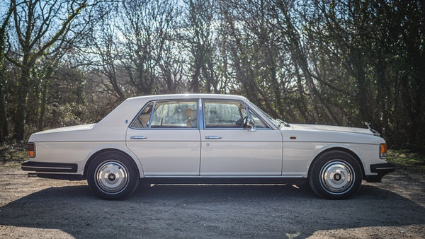 NO RESERVE! - 1988 Rolls Royce Silver Spirit For Sale (picture 4 of 95)