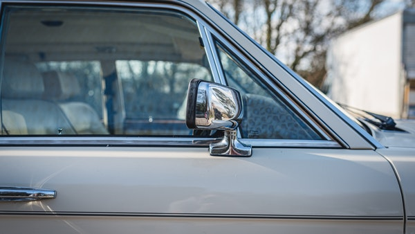 NO RESERVE! - 1988 Rolls Royce Silver Spirit For Sale (picture 68 of 95)