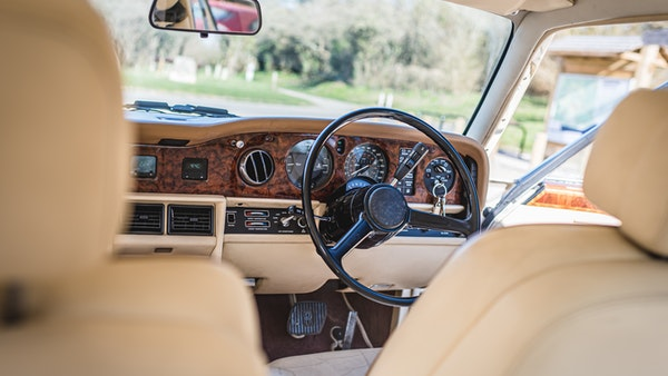 NO RESERVE! - 1988 Rolls Royce Silver Spirit For Sale (picture 12 of 95)