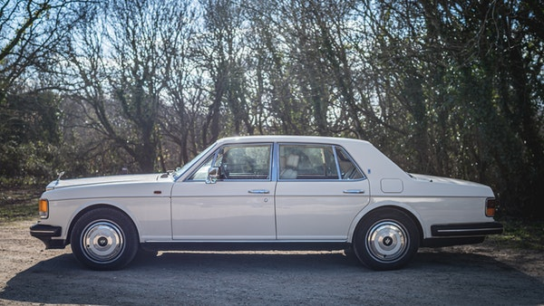 NO RESERVE! - 1988 Rolls Royce Silver Spirit For Sale (picture 3 of 95)