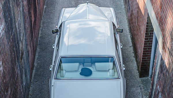 NO RESERVE! - 1988 Rolls Royce Silver Spirit For Sale (picture 5 of 95)