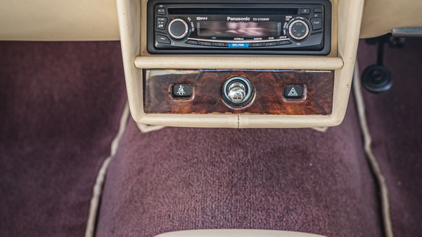 NO RESERVE! - 1988 Rolls Royce Silver Spirit For Sale (picture 22 of 95)