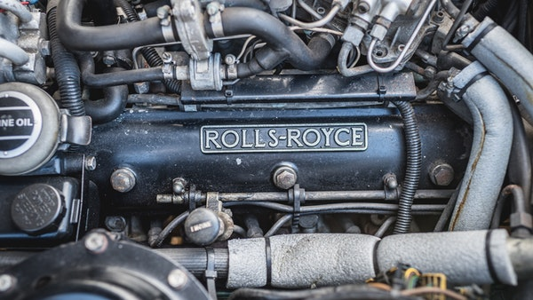 NO RESERVE! - 1988 Rolls Royce Silver Spirit For Sale (picture 76 of 95)