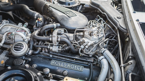 NO RESERVE! - 1988 Rolls Royce Silver Spirit For Sale (picture 78 of 95)